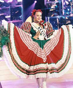 traje tipico mexicano - group picture, image by tag - keywordpictures