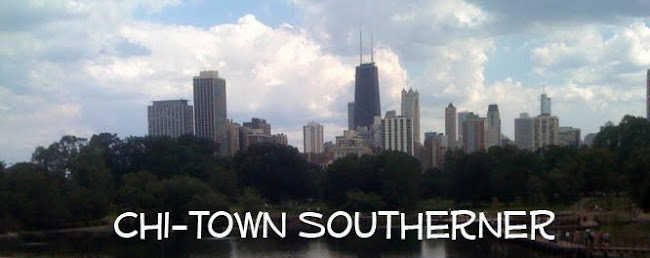 Chi-town Southerner