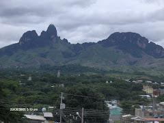 Morros de San Juan