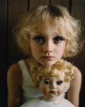 Muñeca de nadie