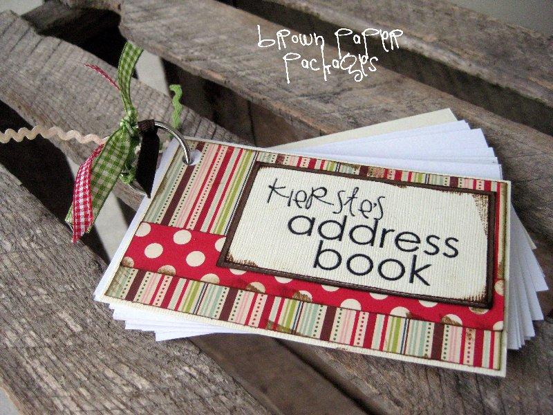 3x5 card address book simply kierste design co