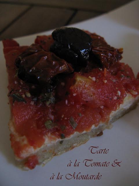 j 39 en reprendrai bien un bout tarte la tomate et la moutarde. Black Bedroom Furniture Sets. Home Design Ideas