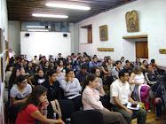 Claustro de Sor Juana, México