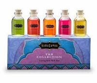 TheAdulttoyshoppe's Kama Sutra Oil of Love Collection