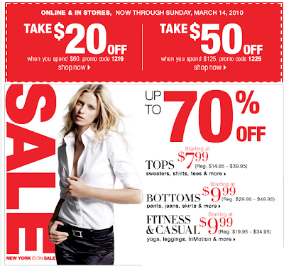shop ny&co now