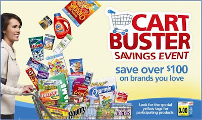 Image Kroger Cart Buster Ad Cover