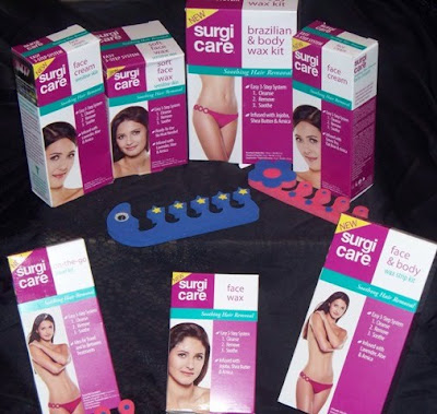 image Surgicare product line