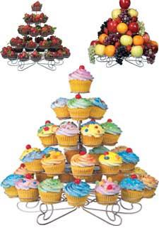 Wilton Cupcake/ Dessert Stand Giveaway