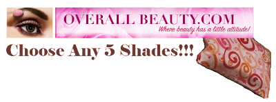 overall beauty giveaway logo