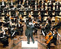 List Of Symphony Orchestras Spain | RM.