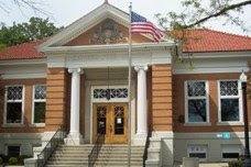 Baraboo Public Library
