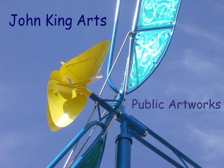 John King Arts