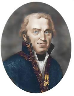 Giovanni Battista Venturi, Fisikawan dan Sejarawan Italia