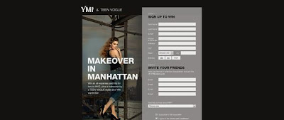 Ymijeans.com/ManhattanMakeover, YMI Jeans Makeover in Manhattan Sweepstakes