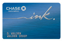 Chase Ink ficial link for new kind of Chase