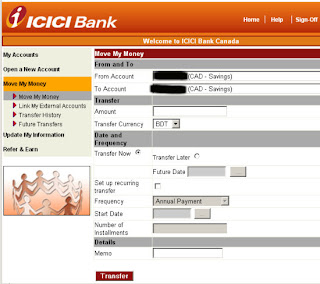 Inward Micr Zone-1 ICICI Mean, Inward Micr Zone-1 ICICI, meaning of Inward Micr Zone-1 ICICI