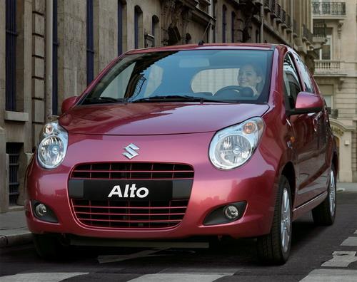 New Maruti Alto 2010 With K Series Engine Letmeget Com