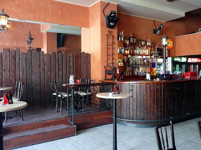 Kikinda, Status Club & Bar,