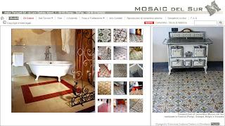 decomondo un mosaico di cementine da comporre online. Black Bedroom Furniture Sets. Home Design Ideas