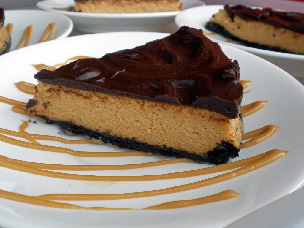 Top-Your-Own Cheesecake Recipes — Dishmaps