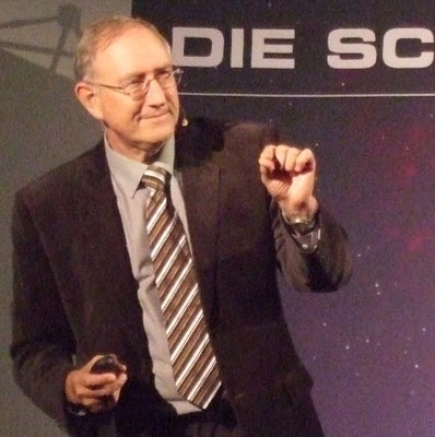 From Evolutionist to Creationist - Walter Veith