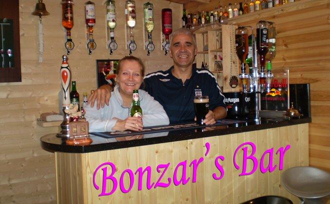Bonzars Bar