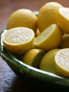 lose weight with lemon diet