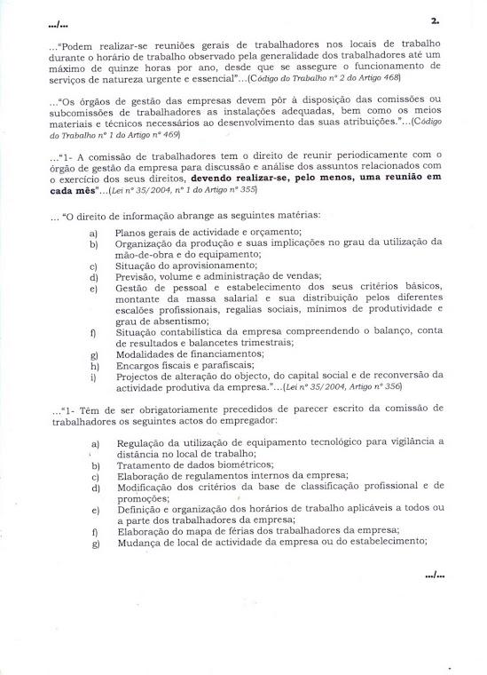 Comunicado 01/2009 (folha 2)