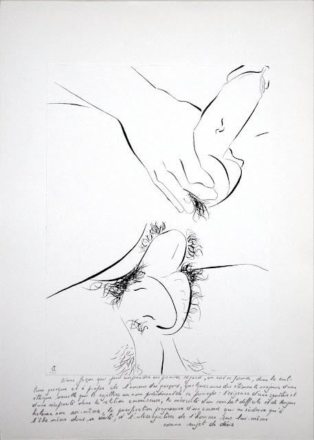 dessin erotique sodomie homosexualite