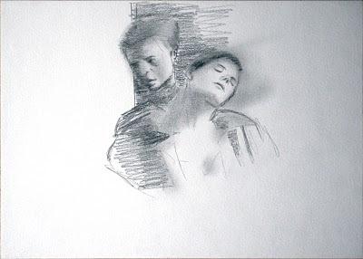 dessin erotique