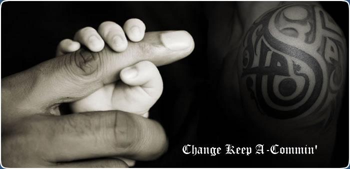 Change Keep A-Comin'