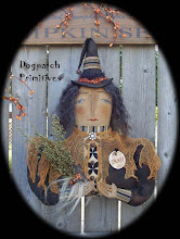 My original Witch Hanger 2008