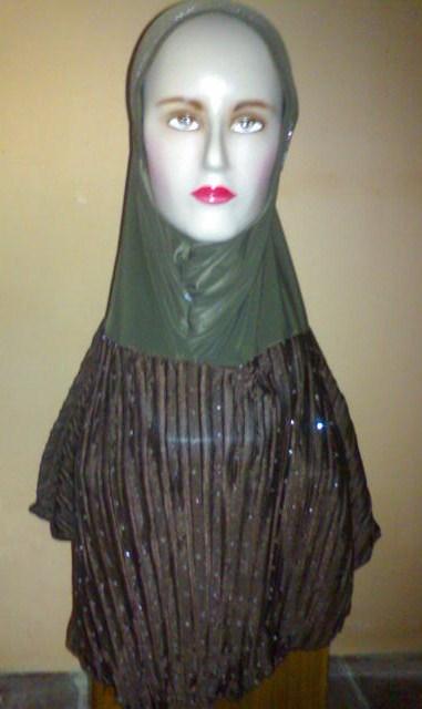 rumah jilbab