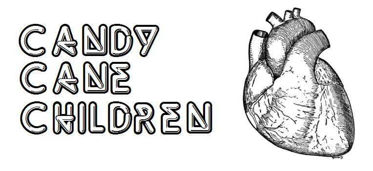 candy cane children