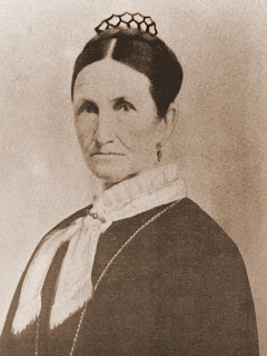 Eveline Walker Rollins