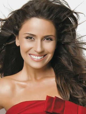 Giovanna Antonelli... Pro dia nascer feliz!!