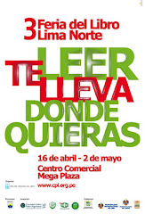 III Feria Libro Lima Norte 2010