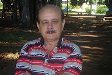 Raúl Borges Albarez