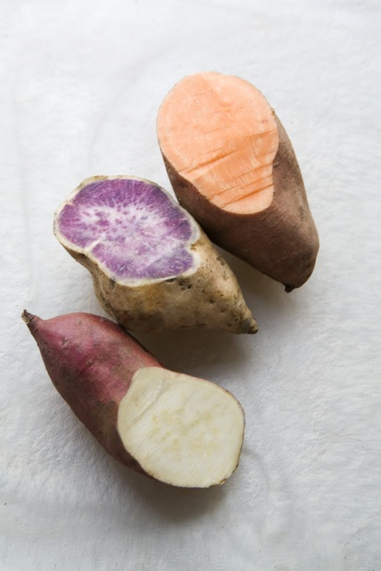 Image result for sweet potato colors
