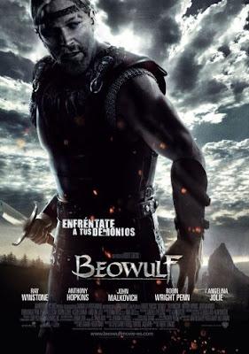 Beowulf - Legend�k lovagja