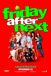 M�r megint p�ntek (Friday After Next, 2002)