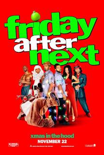 Már megint péntek (Friday After Next, 2002)