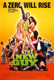 �j fi� (The New Guy, 2002)