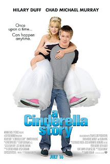 Los Angeles-i t�nd�rmese (A Cinderella Story, 2004)