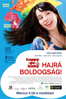 Hajr� boldogs�g! (Happy-Go-Lucky, 2008)
