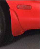 Miata Mud Guards