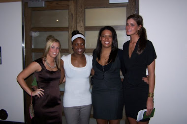 MSU Women's Basketball Banquet