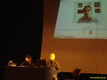 2do Congreso de Gestión Cultural, Uruguay, Impulsado por Sousencre