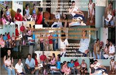 Proyecto: Alfabetización Uso y Apropiación de las TIC, POr los Consejos Comunales en Los Sin Techo