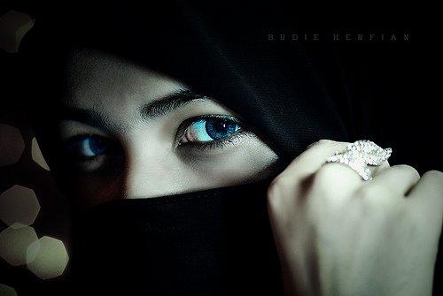 Aduhai Niqab.... ( Renungan Bersama )